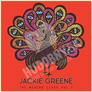 Jackie Greene - Modern Lives Vol. 1 od 14,69 €