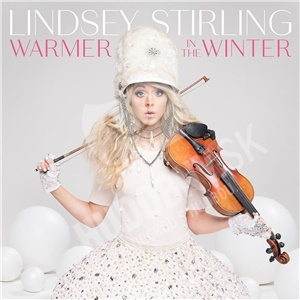 Lindsey Stirling - Warmer in the Winter od 14,99 €