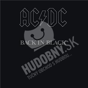 AC/DC - Back in Black (Vinyl) od 16,99 €