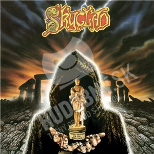 Skyclad - A Burnt Offering for the Bone Idol od 11,59 €