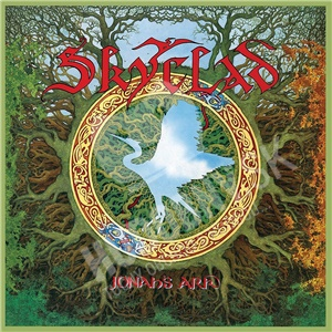 Skyclad - Jonah'S Ark (2CD) od 12,99 €