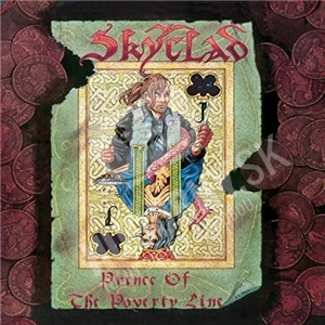 Skyclad - Prince of the Poverty Line od 11,59 €