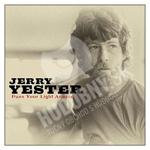 Jerry Yester - Pass Your Light Around od 15,59 €