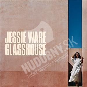 Jessie Ware - Glasshouse (Deluxe edition) od 17,99 €
