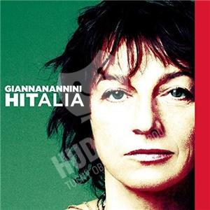 Gianna Nannini - Hitalia od 24,99 €