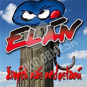 Elán - Živých nás nedostanú (Vinyl) od 17,79 €