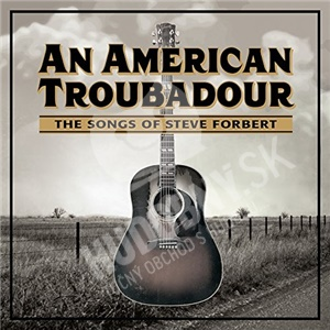 VAR - An American Troubadour: Songs Of Steve Forbert od 14,59 €