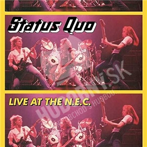 Status Quo - Live at the N.E.C.  (2CD) od 16,99 €