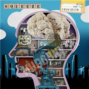 Squeeze - The Knowledge od 14,99 €
