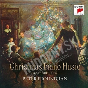 Peter Froundjian - Christmas Piano Music od 16,99 €