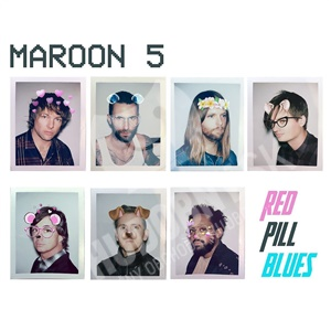 Maroon 5 - Red Pill Blues (Deluxe Edition) od 19,99 €