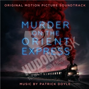 OST - Murder on the Orient Express by the Patrick Doyle od 13,59 €