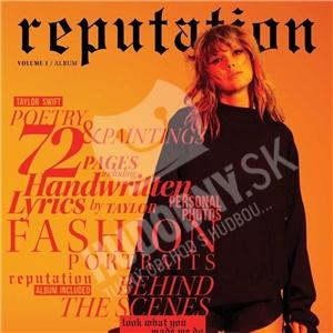 Taylor Swift - Reputation (Vol.1) od 25,99 €