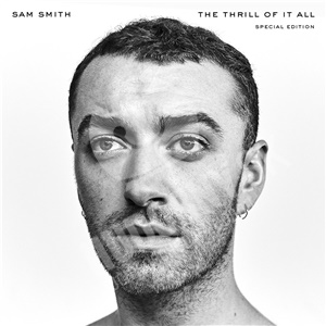 Sam Smith - The Thrill of It All (Special Edition) od 20,59 €