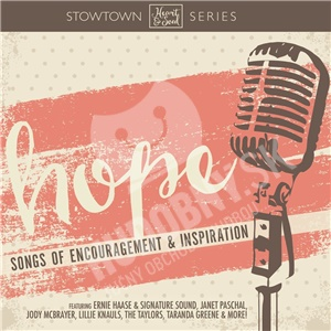 VAR - Hope:Songs of Encouragement & Inspiration od 6,29 €