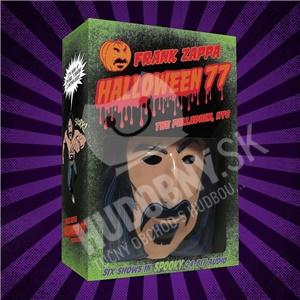 Frank Zappa - Halloween 77 (6CD) od 101,99 €