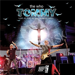Tommy – Live At The Royal Albert Hall (2CD)
