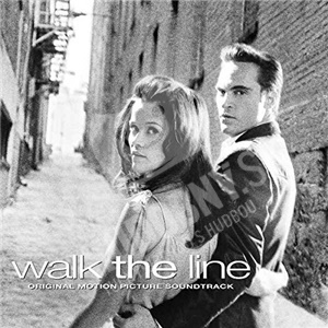 OST - Walk the Line od 21,99 €