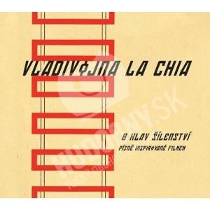 La Chia Vladivojna - 8 hlav šílenství - Písně inspirované filmem od 9,99 €