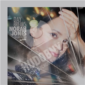 Norah Jones - Day Breaks (Limited Deluxe Edition 2CD) od 14,99 €