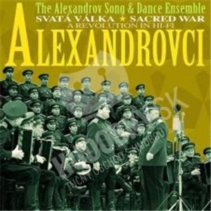 Alexandrovci - Svata Valka od 6,98 €