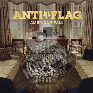 Anti-Flag - American Fall od 14,99 €