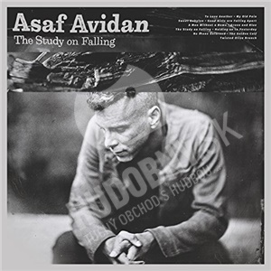 Asaf Avidan - The Study on Falling od 14,99 €