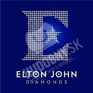 Elton John - Diamonds (Limited 3CD Deluxe) od 50,99 €