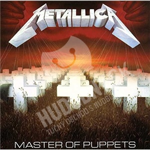 Metallica - Master of Puppets (Remastered) od 14,99 €
