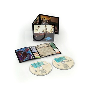 Eagles - Hotel California: 40th Anniversary Expanded Edition (2CD) od 16,98 €