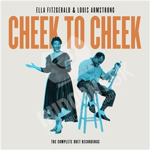 Ella Fitzgerald, Louis Armstrong - Cheek To Cheek (4CD) od 31,99 €