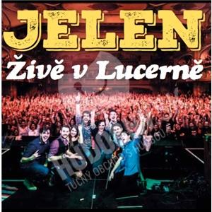 Jelen - Živě v Lucerně (2CD) od 13,99 €