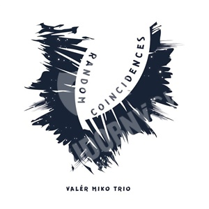 Valér Miko Trio - Random Concidences od 9,79 €
