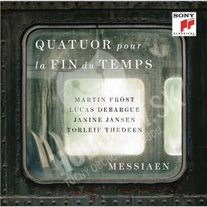 Olivier Messiaen - Quatuor pour la Fin du Temps od 13,59 €