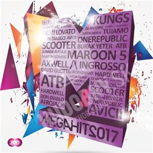 VAR - Mega Hits - Best of 2017 (2CD) od 11,99 €