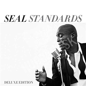 Seal - Standards (Deluxe Edition) od 19,59 €