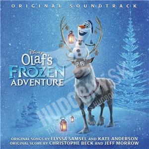 OST - Olaf's Frozen Adventure (Original Soundtrack) od 8,29 €