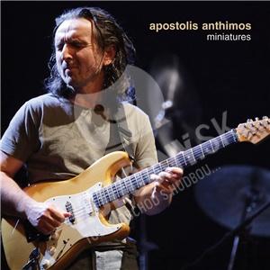 Apostolis Anthimos - Miniatures od 11,29 €