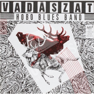 Hobo Blues Band - Vadaszat (2CD) od 26,99 €