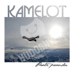 Kamelot - Proti proudu od 10,89 €