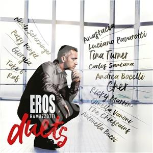 Eros Ramazzotti - Eros Duets (2x Vinyl) od 29,99 €