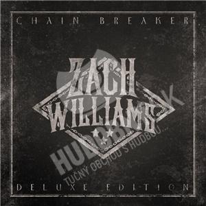 Zach Williams - Chain Breaker od 13,69 €