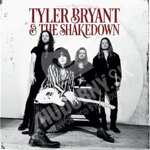 Tyler & the Shakedown Bryant - Tyler Bryant & the Shakedown od 14,99 €