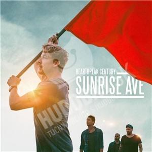 Sunrise Avenue - Heartbreak Century od 15,99 €