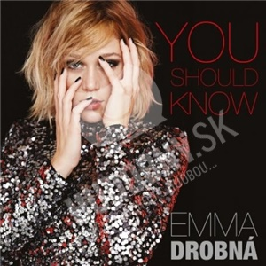 Emma Drobná - You should know od 12,99 €