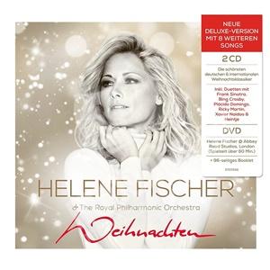 Helene Fischer - Weihnachten (Deluxe Version 2CD + DVD) od 59,99 €