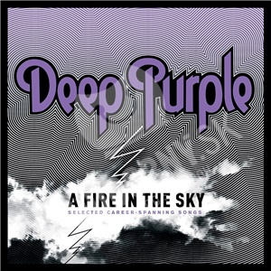 Deep Purple - Fire in the Sky (3CD) od 17,99 €