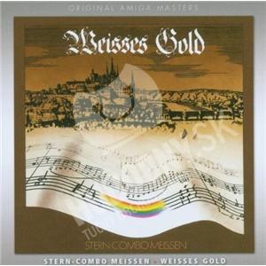 Stern Combo Meissen - Weisses Gold od 12,99 €