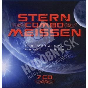 Stern Combo Meissen - Die Original Amiga Alben  (7CD) od 34,99 €