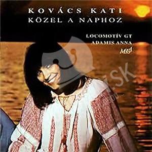 Kovács Kati - Közel a naphoz od 12,69 €